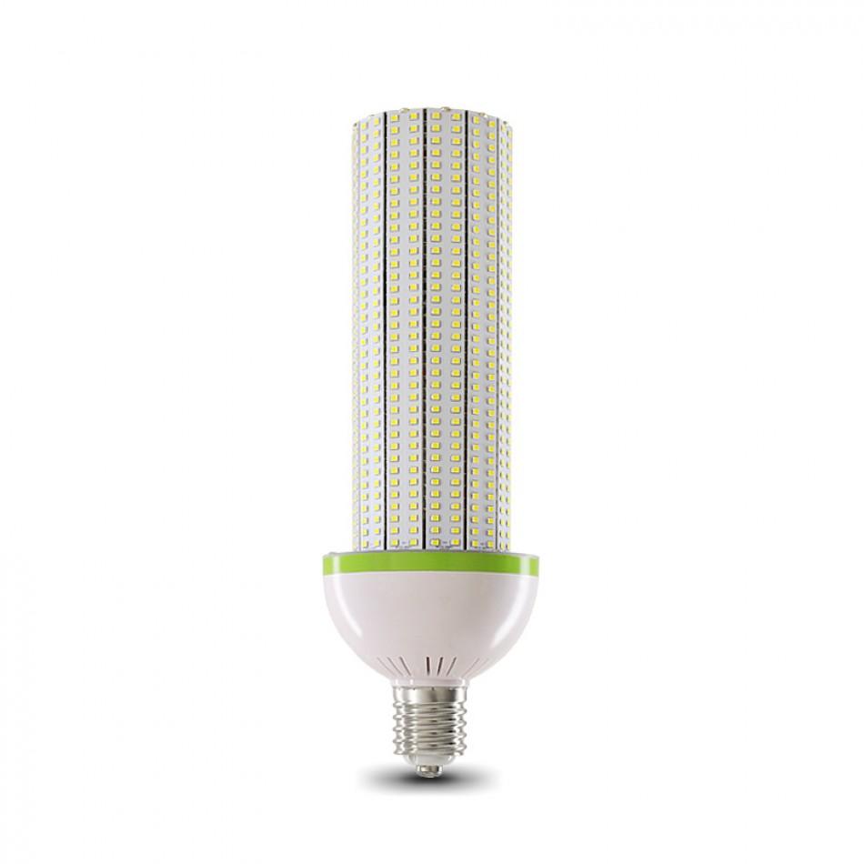 Производство светодиодных светильников с 2008 года — это