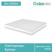 Светодиодный светильник ПромЛед ОФИС-30-Аварийный