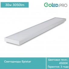 Светодиодный светильник ПромЛед ЛИНИЯ-30