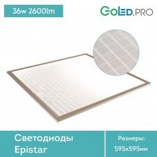 Светодиодная панель GoLED Panel 36 D