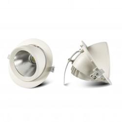 Светодиодный светильник GoLED Downlight-30 (рыбий глаз)