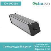 Светодиодный светильник ПромЛед Т-Линия v2.0-30