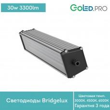 Светодиодный светильник ПромЛед Т-Линия v2.0-30 ЭКО