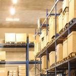 Освещение складского помещения. Светодиодные светильники GoLED GL-20.