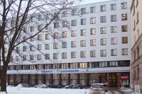 Бизнес-центр на Московском пр. 79
