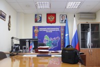 Освещение ФГБУ Авиационно-спасательный центр Сзрц МЧС России