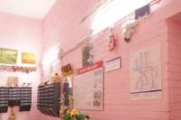 Освещение жилого дома ТСЖ «Российский 14»